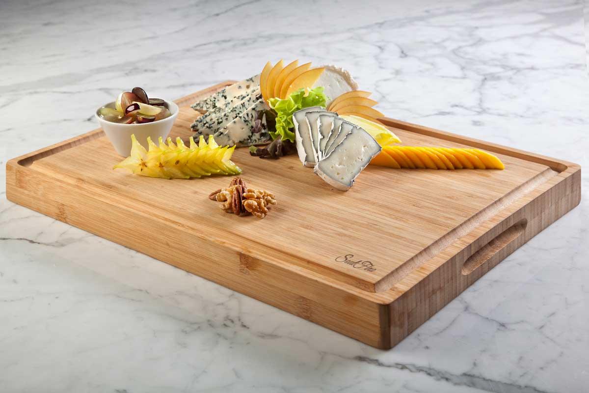 Bamboo Board